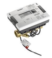 Компактний промисловий ультразвуковий лічильник тепла / холоду SHARKY 775